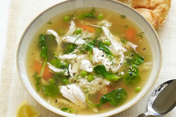 pileća-supa