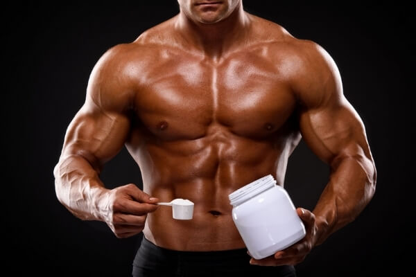 The-Benefits-of-Creatine-Amino-BCAA's-'A-Simple-Look'