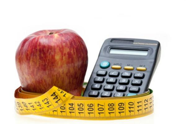 Дали е потребно броење калории