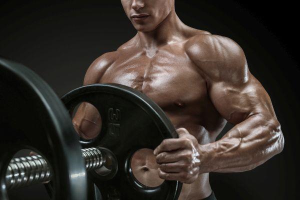 Најголеми митови за добивање мускулна маса!