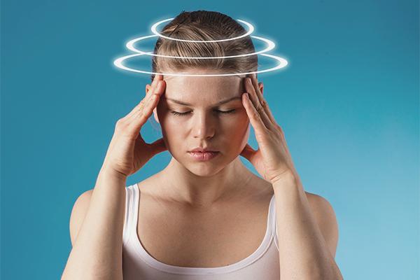 Вртоглавица за време на вежбање – кои се можните причини?