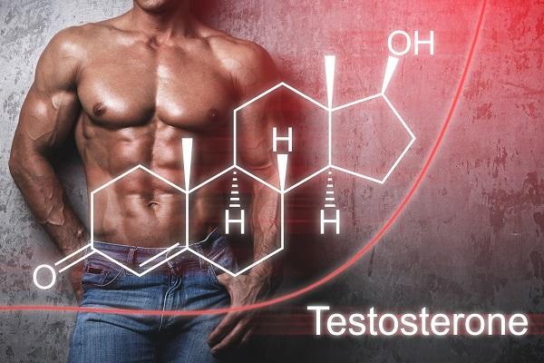 Tesotsterone-Pellets